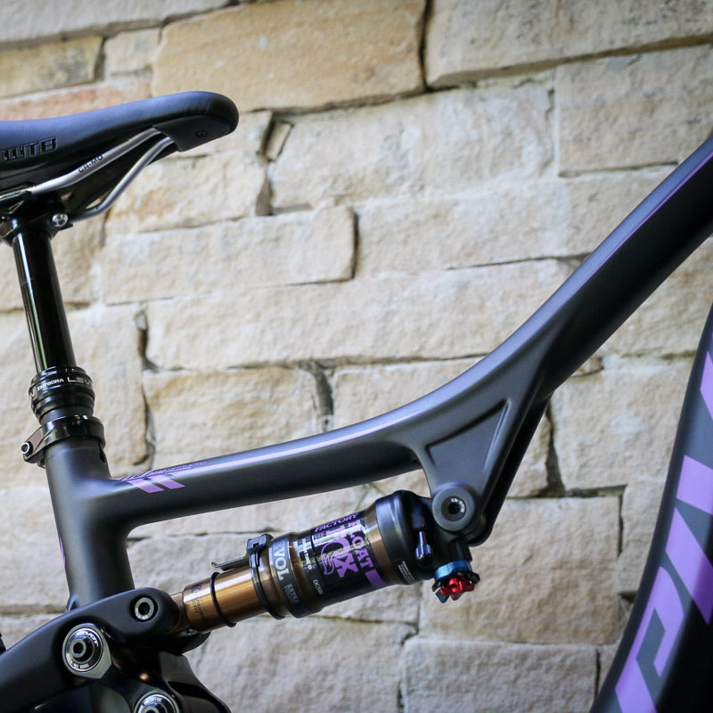 Suspension Tech: Should shock tunes vary by frame size?